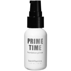 bareVitamins Prime Time…
