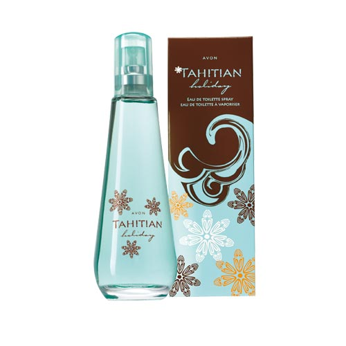 Avon Tahitian Holiday