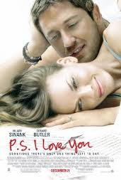 P.S. I Love You Movie