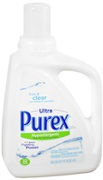 Purex Ultra Free & Clear Liquid Laundry Detergent