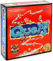 SpinMaster Games Quelf B…