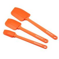 3 Piece Spatula Set