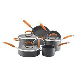 10-pc Nonstick Cookware…