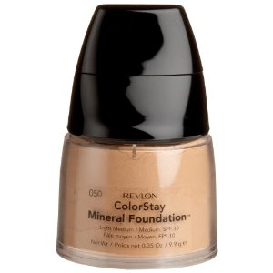 Colorstay Mineral Found…