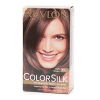 Colorsilk Hair Color