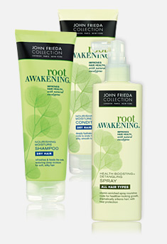 John Frieda  Root Awaken…