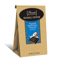 Russell Stover's Private Reserve Toasted South Seas Coconut