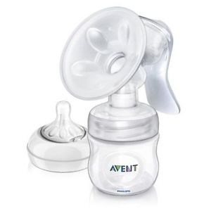 Philips AVENT Manual Com…