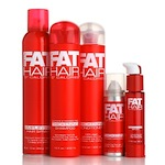 Fat Hair '0 Calories' T…