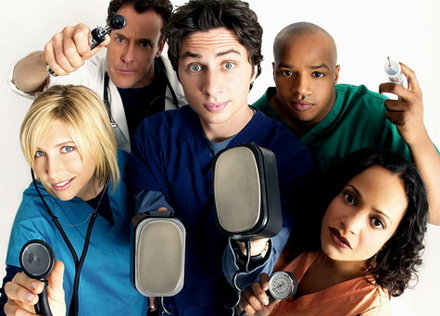 ABC Scrubs