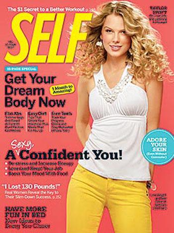 Self Magazine Shespeaks