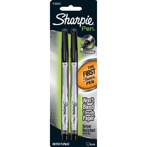 Sharpie Fine Point Pen