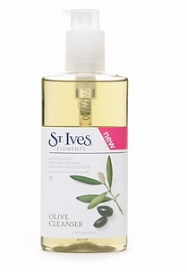 Elements Olive Cleanser