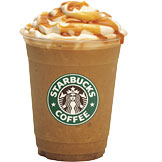 Starbucks Caramel Frappuccino Review Shespeaks