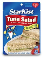 Sandwich Ready Tuna Sal…