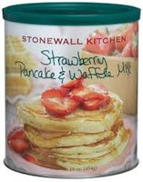 Stonewall Kitchen Strawberry Pancake & Waffle Mix