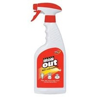 Super Rust Stain Remover