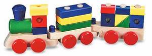 Melissa & Doug Stacking …