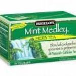 Mint Medley Herb Tea