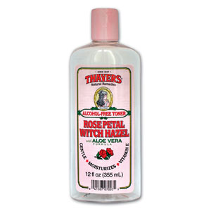 Thayers Rose Petal Witch…