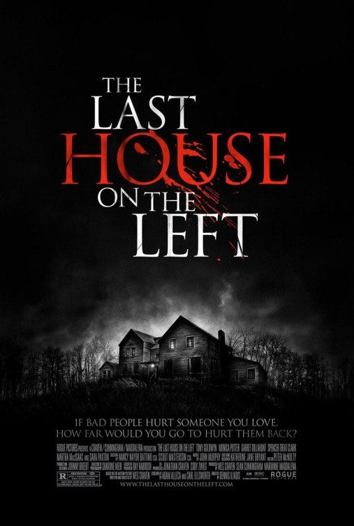 The Last House On The L…
