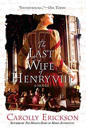 The Last Wife of Henry …