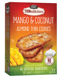 Nonni's THINaddictives Mango Coconut