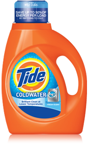 Tide Coldwater HE