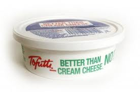 Better Than Cream Cheese