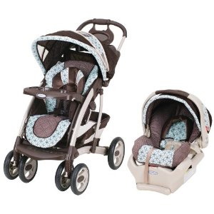 Graco Quattro Tour Deluxe Travel System Shespeaks