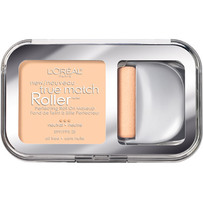 L'Oreal  True Match Roll…