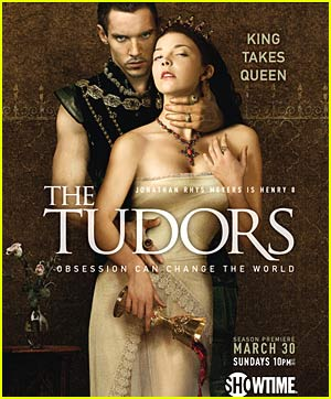 Showtime The Tudors