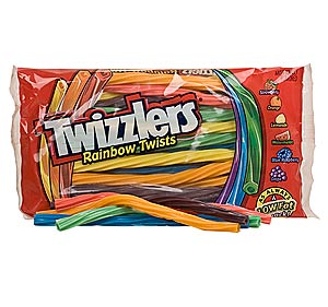 Twizzlers Rainbow Twists