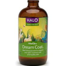 Halo  Dream Coat