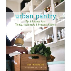 Urban Pantry: Tips and …