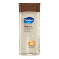 Vaseline Cocoa Butter Vitalizing Gel Body Oil