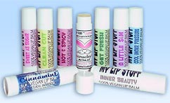 My Lip Stuff Lip Balm