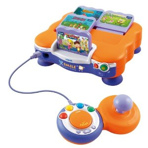 Vtech V.Smile TV Learnin…