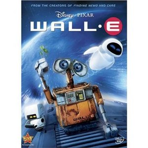 Movie WALL-E