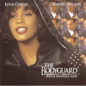 Whitney Houston The Bodyguard: Original Soundtrack Album