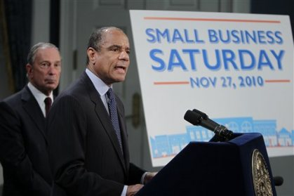 Come One, Come All: Small Business Saturday