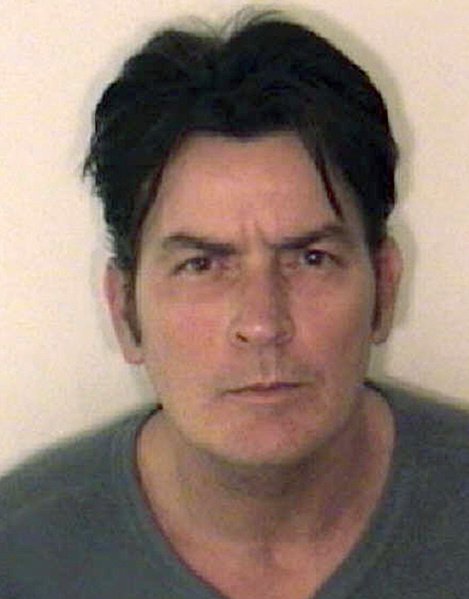 Charlie Sheen: The Women Left In His Wake