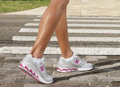 Toning Footwear: Fact or Fiction?