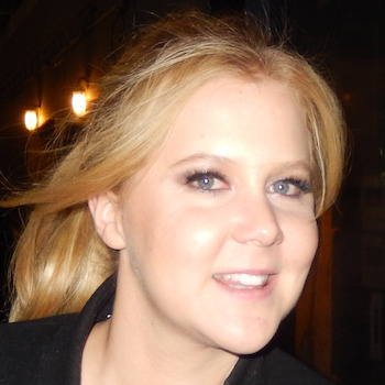 Amy Schumer Wants Fans To Ca…