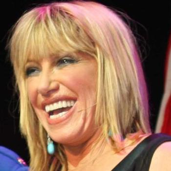 Suzanne Somers Explains How …